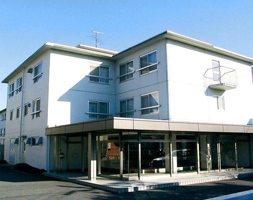 Dormy Hibarigaoka
