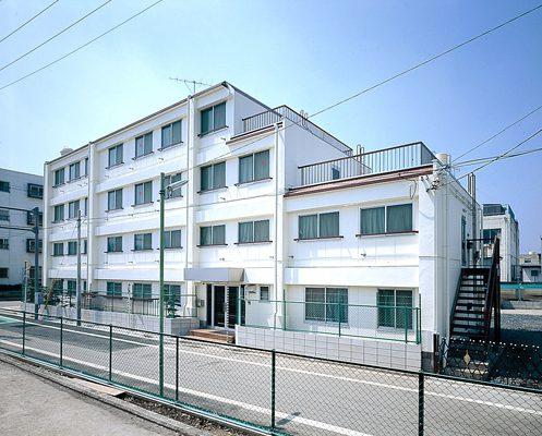 Dormy Toritsu Kasei