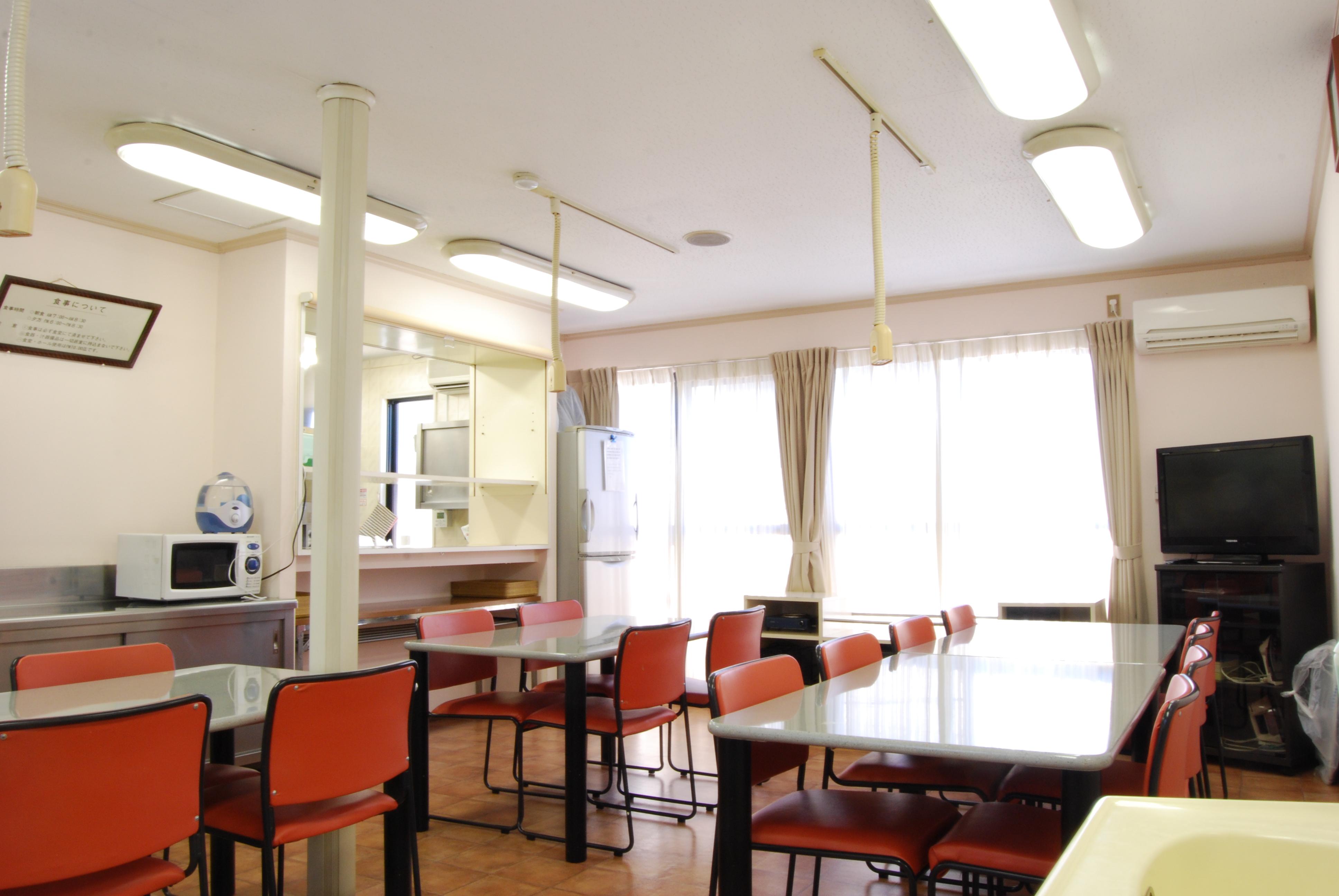 WID Tanashi 2 | WID&DORMY | Dormitories affiliated with Waseda