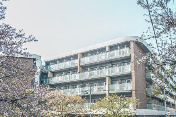 WID早稲田(2018年春オープン)